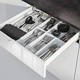 KNOXHULT КНОКСХУЛЬТ Кухня - глянцевий білий - IKEA, фото 9