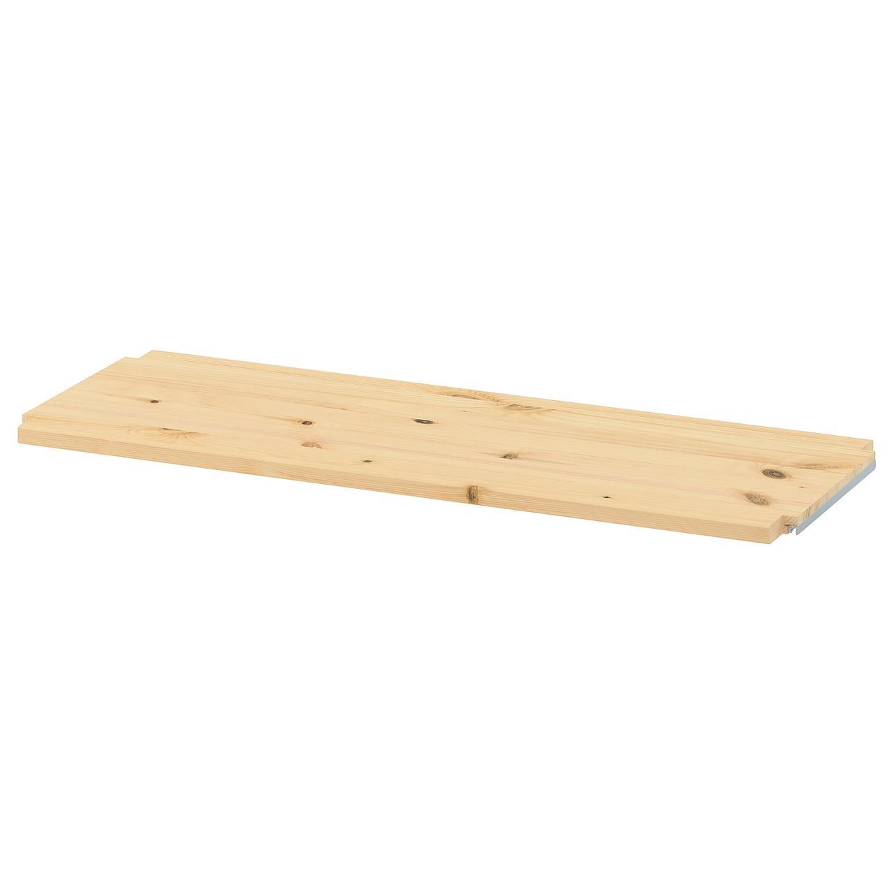 IKEA Полка для стеллажа IVAR (303.181.63)