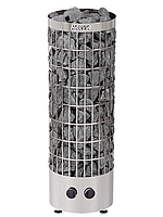 Електрокаменка Harvia Cilindro PC70 steel 6.8 кВт вага каменів 80 кг парна 10 м. куб