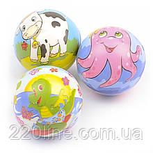 Мячик Животные IR6