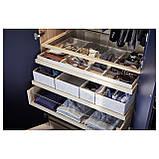 IKEA Выдвижная полка с вставкой KOMPLEMENT (492.493.63), фото 3