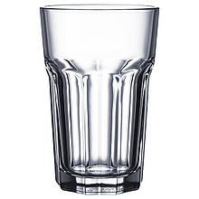 IKEA POKAL (102.704.78) Стакан, прозрачное стекло