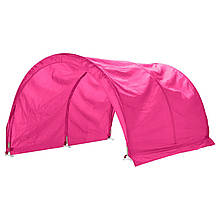 IKEA KURA (103.112.28) Навес, розовый