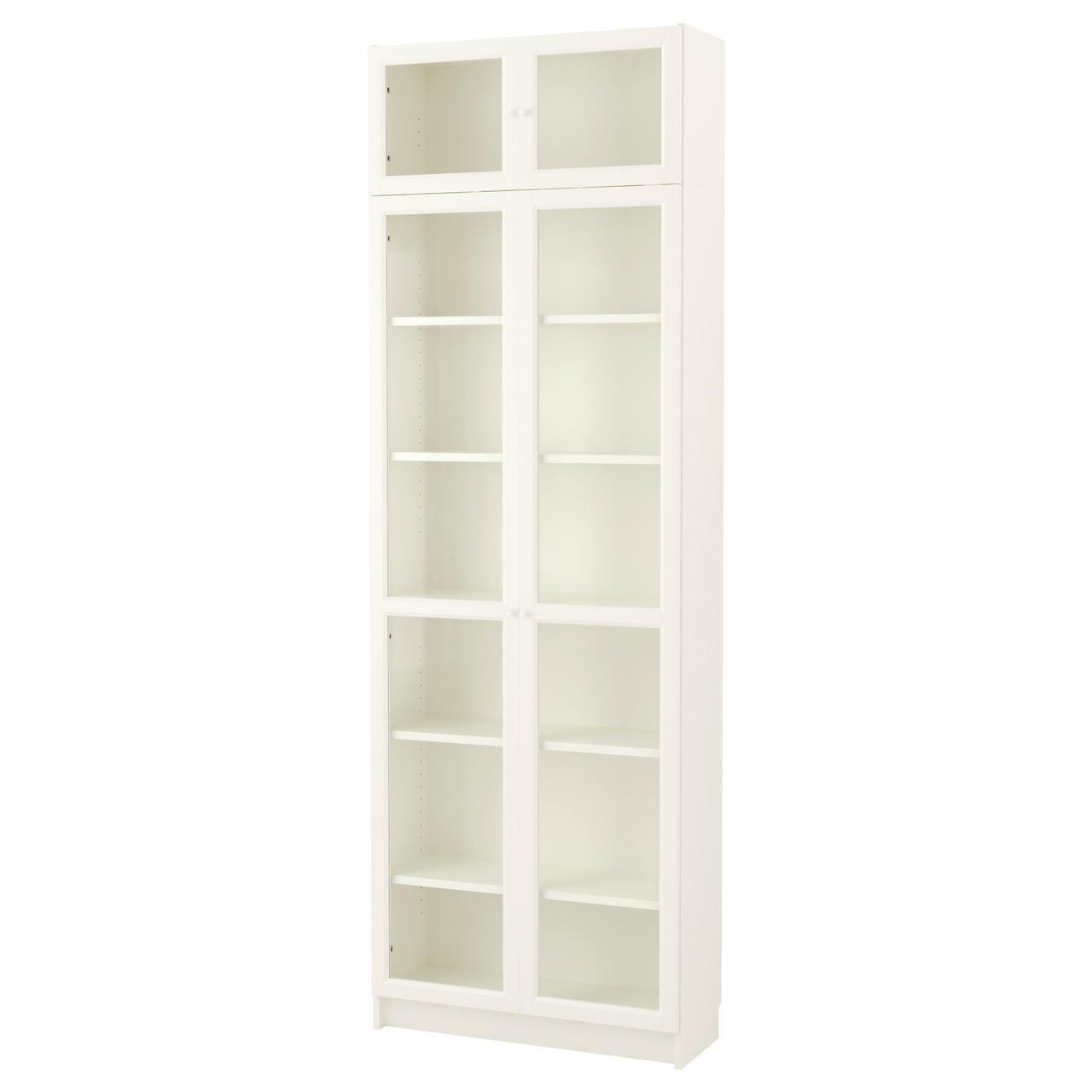 IKEA BILLY / OXBERG (692.177.14) Книжный шкаф
