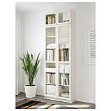 IKEA BILLY / OXBERG (692.177.14) Книжный шкаф, фото 2