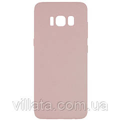 Чехол Silicone Cover Full without Logo (A) для Samsung G950 Galaxy S8
