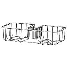 IKEA VOXNAN (703.285.89) Полка для ванной