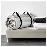 IKEA HAFSLO (602.444.63) Пружинный матрас, фото 6
