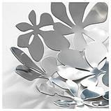IKEA, СТОКГОЛЬМ, Чаша, нержавеющая сталь, 42 см, (901.100.61), фото 3