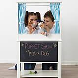 IKEA Детская кухня SPISIG ( 904.171.98), фото 3