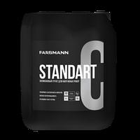 Грунт силиконмодифицированный концентрат 1:1 Kolorit Farbmann Standart C 10 л