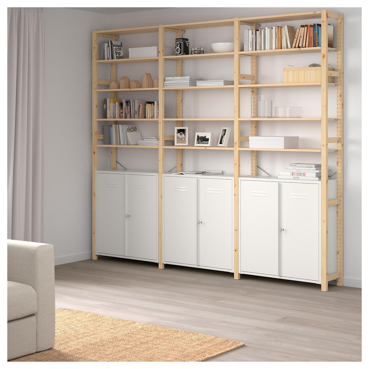 IKEA Стеллаж IVAR ( 692.482.11)