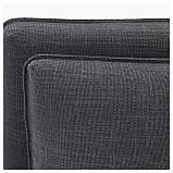 IKEA Модульная секция дивана VALLENTUNA (692.770.91), фото 3