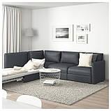 IKEA Модульная секция дивана VALLENTUNA (692.770.91), фото 8
