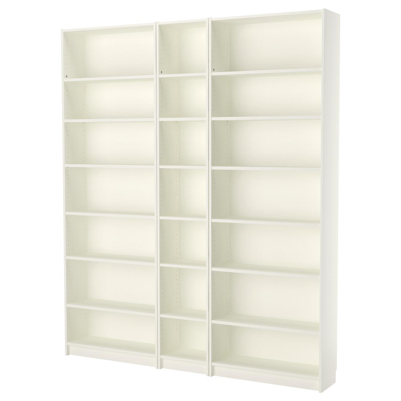 IKEA BILLY (890.178.27) Шкаф, blackbass