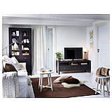 IKEA HEMNES (502.970.46) Тумба под ТВ, белый, фото 3