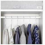 IKEA Штанга для одежды HJÄLPA ( 003.312.03), фото 2