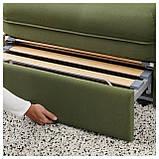 IKEA Модульная система дивана VALLENTUNA ( 692.794.34), фото 2