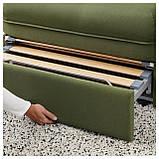 IKEA Модульная система дивана VALLENTUNA ( 692.794.34), фото 7