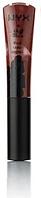 Блеск для губ матовый NYX 3D - Стойкий (Поштучно). 12762. В наличии № 1, 3, 4, 9, 12 №3