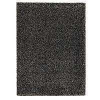 IKEA VINDUM (403.282.32) Ковер, длинный ворс, темно-серый