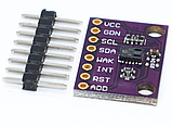 Модуль датчика качества воздуха CCS811, фото 3
