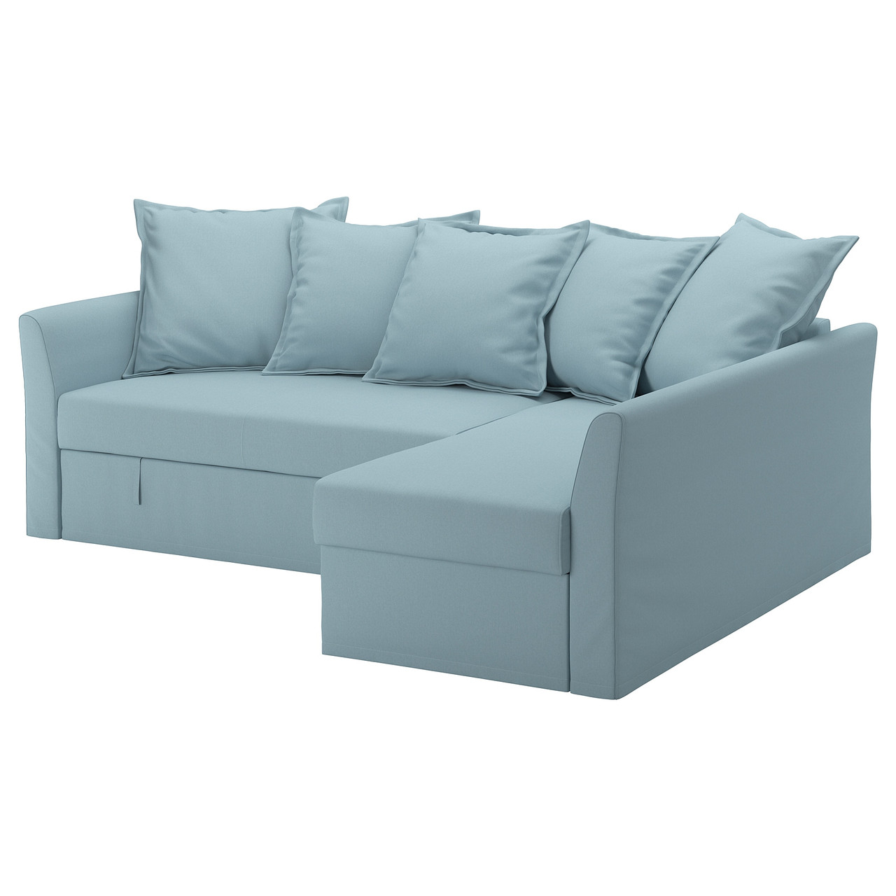 IKEA Диван раскладной HOLMSUND (292.282.05)