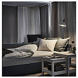 IKEA Диван раскладной HOLMSUND (292.282.05), фото 3