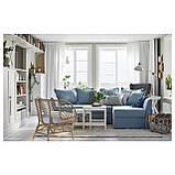 IKEA Диван раскладной HOLMSUND (292.282.05), фото 5