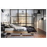 TARVA ТАРВА Каркас ліжка - сосна/ЛУРОЙ - IKEA, фото 7