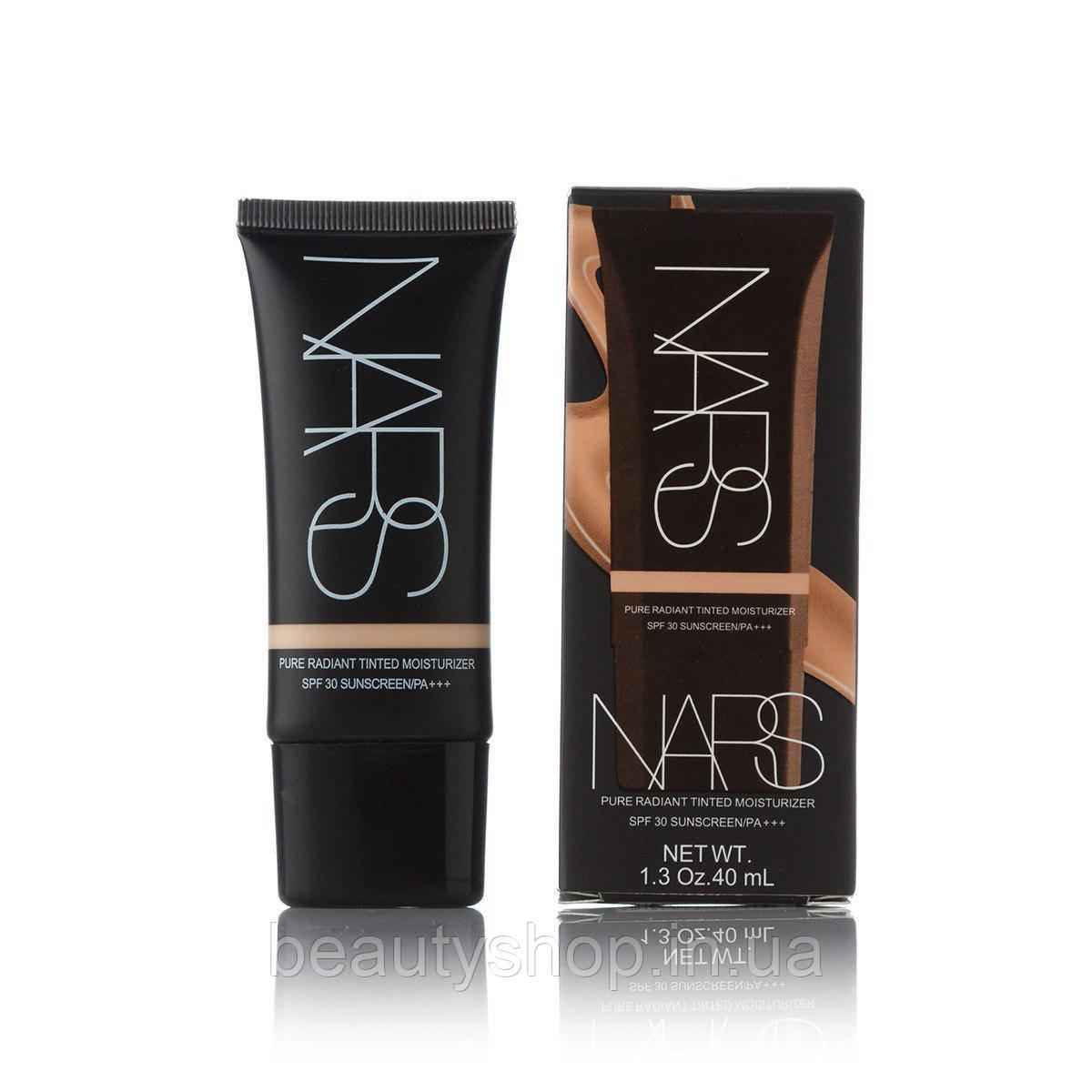 Тональний засіб для обличчя NARS Pure Radiant (№ 1,3,5) | 1554NS