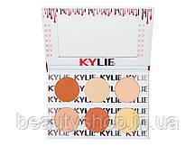 Набор сухих консилеров Kylie New Contour Powder Kit (6 оттенков) | 1150