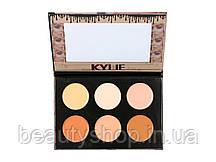 Набір консилерів Kylie Contour Kit | 1143