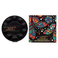 Пудра Mac Powder Plus Foundation Studio Fix (коробка бабочки) (палитрой 4шт. - №15,20,25,30)   S33