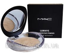 Запеченная пудра Mac Luminys Silk Baked (палитрами) (A №01,03,05) (B №02,04,06)   M3J815