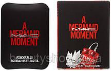 Двойная пудра Mac A Mermaid Moment (Палитрой 3 шт - № 1, 2, 3)   834
