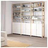 IKEA IVAR (303.815.93) Шкаф, белый, фото 4
