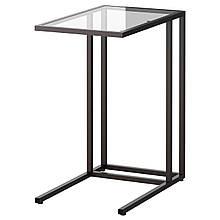 IKEA Приставной стол для ноутбука VITTSJÖ (002.502.49)