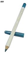Олівець для губ і очей FlorMar поштучно № 009