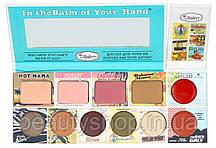 Палітра для макіяжу The BALM of Your HAND   5308