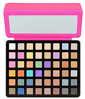 Професійна палітра тіней для макіяжу А3ВЅ103 iPad (Палітра 48 відтінків )
