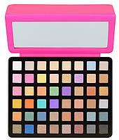 Профессиональная палитра теней для макияжа А3ВS103 iPad (Палитра 48 оттенков )
