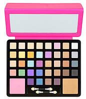 Палитра для макияжа iPad (ТЕНИ + РУМЯНА + ПУДРА)   А1ВS105