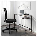 IKEA Стол для ноутбука VITTSJÖ ( 802.213.52), фото 5