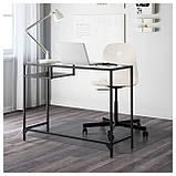 IKEA Стол для ноутбука VITTSJÖ ( 802.213.52), фото 6