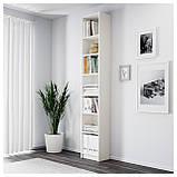 IKEA BILLY (492.177.34) Шкаф с расширением, фото 2