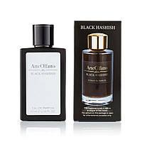Унисекс мини-парфюм Black Hashish ArteOlfatto 60 мл, духи, стойкие, свежие, сладкие, феромон