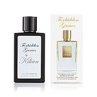 Мини-парфюм 60 мл Forbidden Games Kilian, духи, туалетная вода, стойкие, свежие, сладкие, Килиан