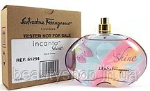 Женская туалетная вода Incanto Shine Salvatore Ferragamo 100 мл ТЕСТЕР, парфюм, парфюмерия, духи