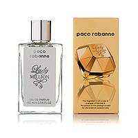 Мини парфюм 60 мл Paco Rabanne Lady Million, духи, туалетная вода, стойкие, свежие, сладкие